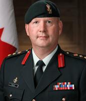 Col. Stephen Kelsey