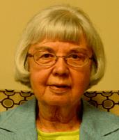 Dr. Arlene Aish